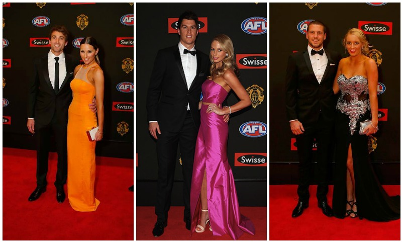 brownlow dresses geelong